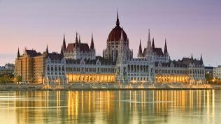 Тур вАвстрию иВенгрию
