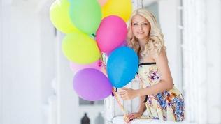 Воздушные шары навыбор