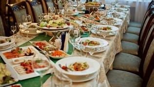 Ресторан «Волга»
