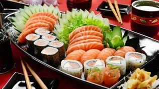 Доставка еды «Токо Сан»