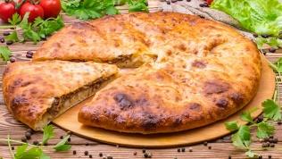 Грузинские пироги