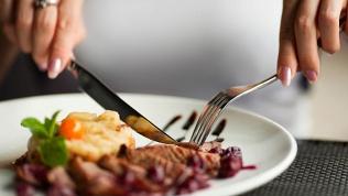 Ресторан «Корпорация Еда»