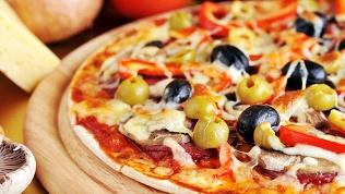 Пиццы навыбор