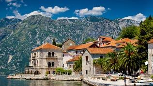 Тур «Легенды Черногории»