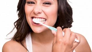 Товары для чистки зубов