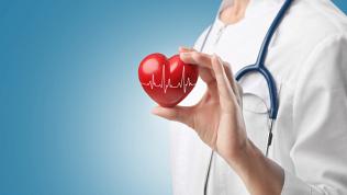 Прием кардиолога, ЭКГ