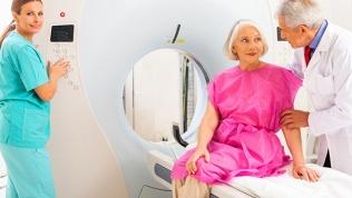 МРТ или посещение врача