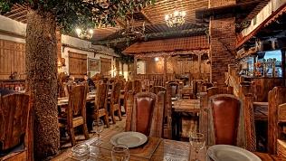 Ресторан «Гогиели»