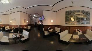 Сеть кафе «Окими Сан»