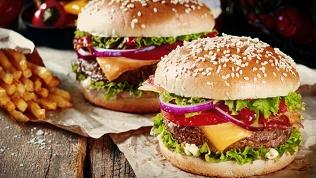 Фуд-корт «Алтай бургер»