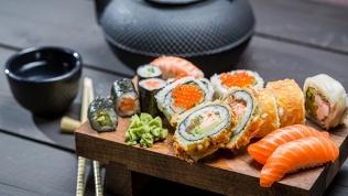 Ресторан «Япона мама»