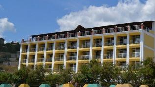 Отель «Легенда»