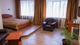 Гостиница «Премьера»