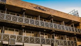 Отель «Вилла Олива Арт»
