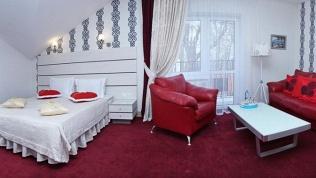 Отель «Вилла Лана»