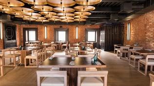 Ресторан Tokyo Japan