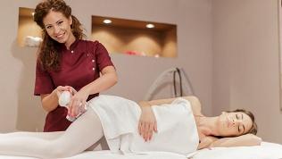Сеансы массажа навыбор