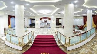 Отель Ring Premier4*