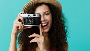 Обучение фотографии