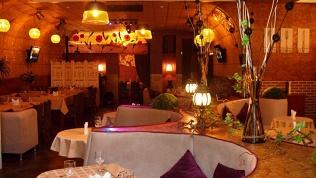 Кафе-ресторан «Вельвет»