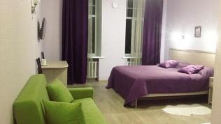 Отдых в отеле «Рада»