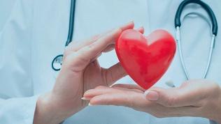Прием врача-кардиолога