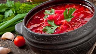 Готовые супы, каши