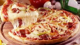 Пиццы на выбор