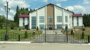 ЗК«Гостиный двор»
