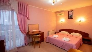 Отель «Аист-Сочи»
