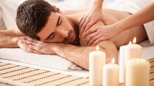 Cеансы массажа навыбор