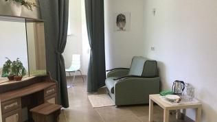 Отдых в хостеле «Сова»
