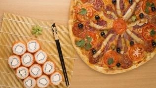 Суши-бар «Цунами»