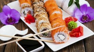 Доставка Sushi Taku