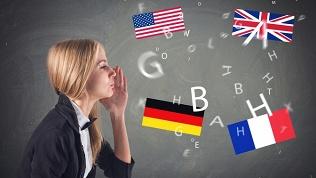Языковой онлайн-курс