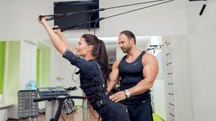 Фитнес-тренировок