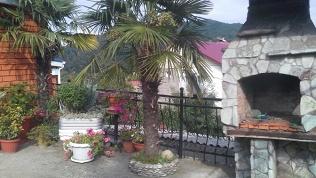 Мини-гостиница «Нелли»