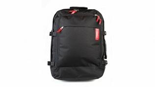 Поясная сумка или рюкзак