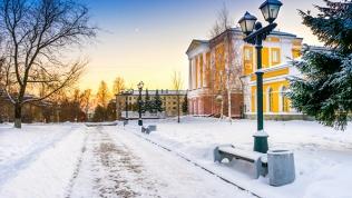 Тур в Ижевск
