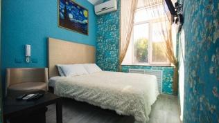 Отель «Ольховка»