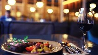 Клуб-ресторан Dubai