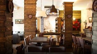 Ресторан Vino Grad