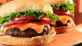 Кухня Burger Craft