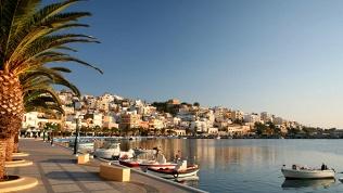 Тур в Грецию, Пелопоннес