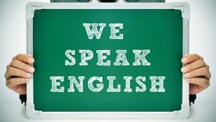Занятия английским языком