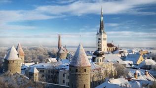 Круизы вШвецию иЭстонию