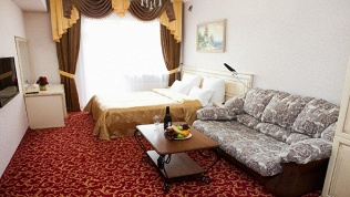 Отель «Уют Ripsime»