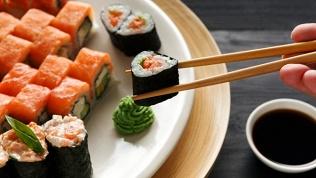 Суши-бар Kushi-Sushi
