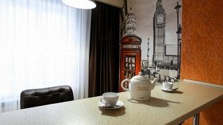 Отель «Белгравия»