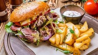 Ресторан BarbecueBeerBar
